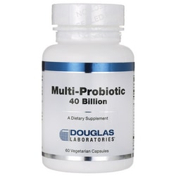Douglas LaboratoriesMulti-Probiotic 40 Billion