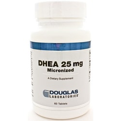 Douglas LaboratoriesDHEA - Micronized