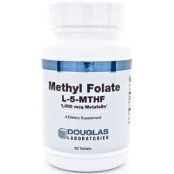Douglas LaboratoriesMethyl Folate