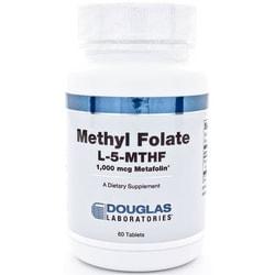 Douglas LaboratoriesMethyl Folate