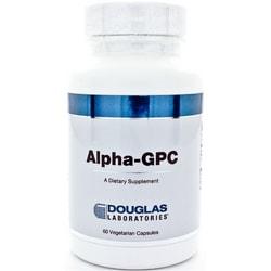 Douglas LaboratoriesAlpha-GPC