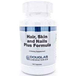 Douglas LaboratoriesHair, Skin and Nails Plus
