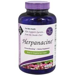 Diamond-Herpanacine Herpanacine