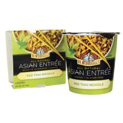 Dr. McDougall'sAll Natural Asian Entree - Pad Thai Noodle