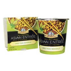 Dr. McDougall's All Natural Asian Entree - Pad Thai Noodle