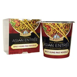 Dr. McDougall'sAll Natural Asian Entree - Spicy Kung Pao Noodle