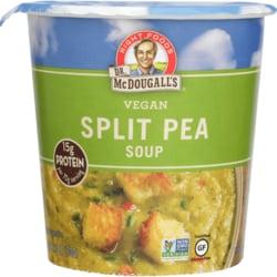 Dr. McDougall'sVegan Split Pea Soup