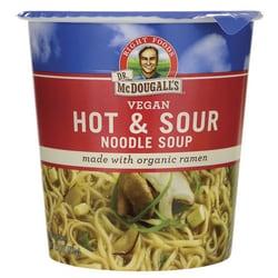 Dr. McDougall'sHot & Sour Noodle Soup