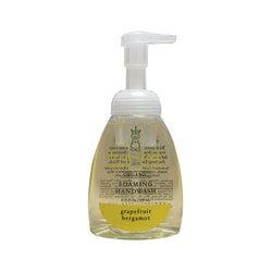 Deep SteepGrapefruit Bergamot Foaming Handwash