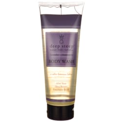 Deep SteepBody Wash - Lavender - Chamomile
