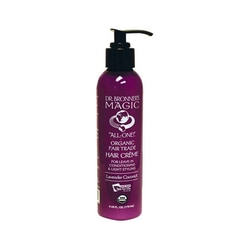 Dr. Bronner's Magic Organic Hair Creme Lavender Coconut