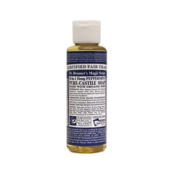 Dr. Bronner'sPure Castile Liquid Soap Peppermint