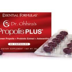 Dr. Ohhira's Essential FormulasPropolis Plus