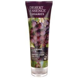 Desert EssenceItalian Red Grape Shampoo