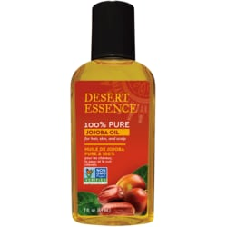 Desert Essence100% Pure Jojoba Oil