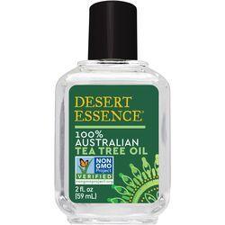 Desert Essence100% Australian Tea Tree Oil