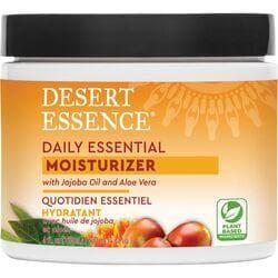 Desert EssenceDaily Essential Moisturizer