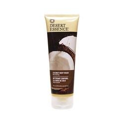 Desert EssenceCoconut Body Wash