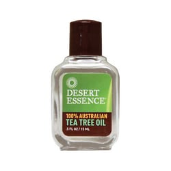 Desert Essence100% Australian Tea Tree Oil
