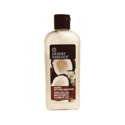 Desert EssenceCoconut Soft Curls Hair Cream