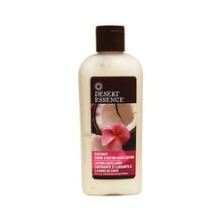 Desert EssenceCoconut Shine & Refine Hair Lotion