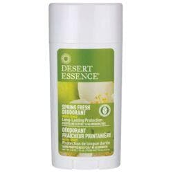 Desert EssenceSpring Fresh Deodorant