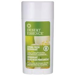 Desert Essence Spring Fresh Deodorant