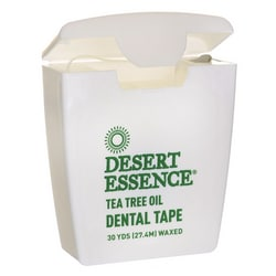 Desert EssenceTea Tree Oil Dental Tape
