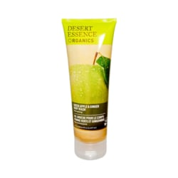 Desert EssenceGreen Apple & Ginger Body Wash