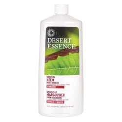 Desert EssenceNatural Neem Mouthwash - Cinnamint