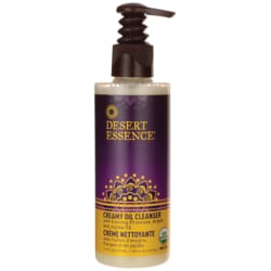 Desert EssenceCreamy Oil Cleanser