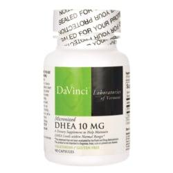 DaVinci LaboratoriesMicronized DHEA