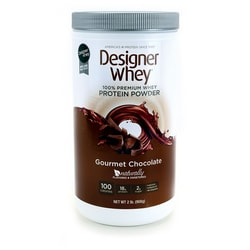 Designer Whey100% Whey Protein Powder Chocolate