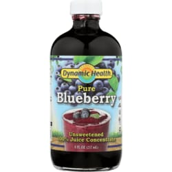 Dynamic HealthBlueberry Juice Concentrate