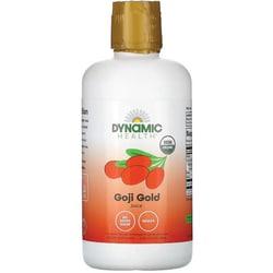Dynamic Health Goji Gold Pure Goji Juice