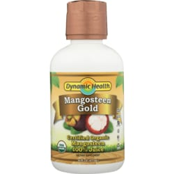 Dynamic HealthMangosteen Gold 100% Pure