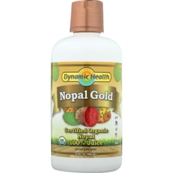 Dynamic HealthNopal Gold