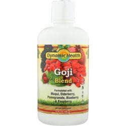 Dynamic HealthGoji Juice Blend