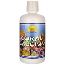 Dynamic HealthCoral Calcium Complex