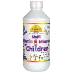 Dynamic HealthMulti-Vitamin with Minerals for Children