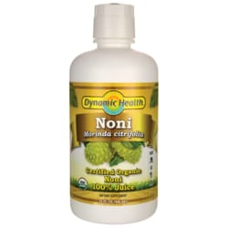 Dynamic HealthOrganic Certified Noni Juice