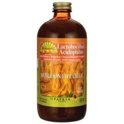 Dynamic HealthLactobacillus Acidophilus with Papaya Puree