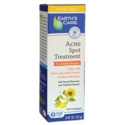 Earth's CareAcne Spot Treatment