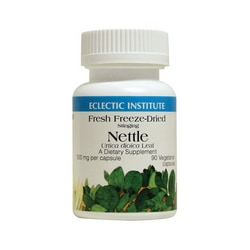 Eclectic Institute Fresh Freeze-Dried Stinging Nettle