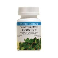 Eclectic InstituteFresh Freeze-Dried Dandelion