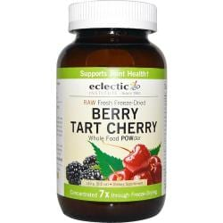 Eclectic InstituteFresh Freeze-Dried Raw Berry Tart Cherry POW-der