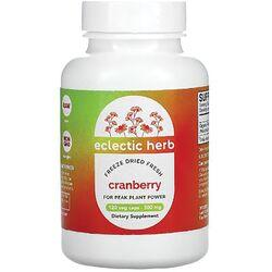Eclectic InstituteFresh Raw Freeze-Dried Cranberry
