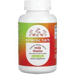 Eclectic InstituteRaw Fresh Freeze-Dried Milk Thistle