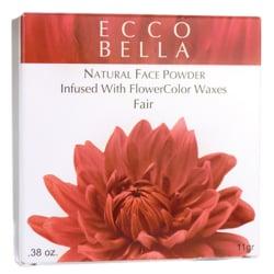 Ecco Bella FlowerColor Face Powder Fair