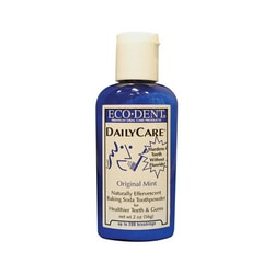 Eco-DentDaily Care Original Mint